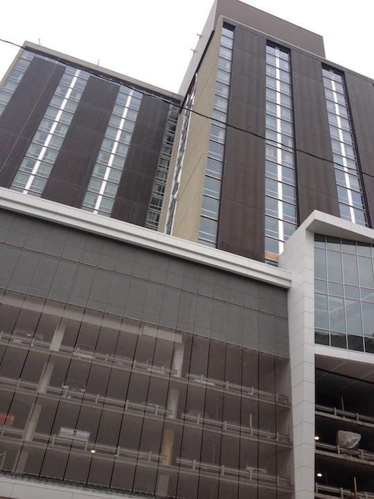 CiF EB5 Project - Westin Hotel