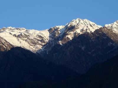 Gorson Top, Gorson Bugyal, Auli, Garhwal, Uttarakhand, weekend getaway, Himalayas, trek