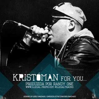 Kristóman, For You
