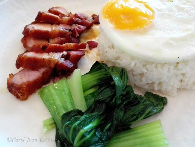 hungry-pinay.blogspot.com Four Seasons @ SM Aura