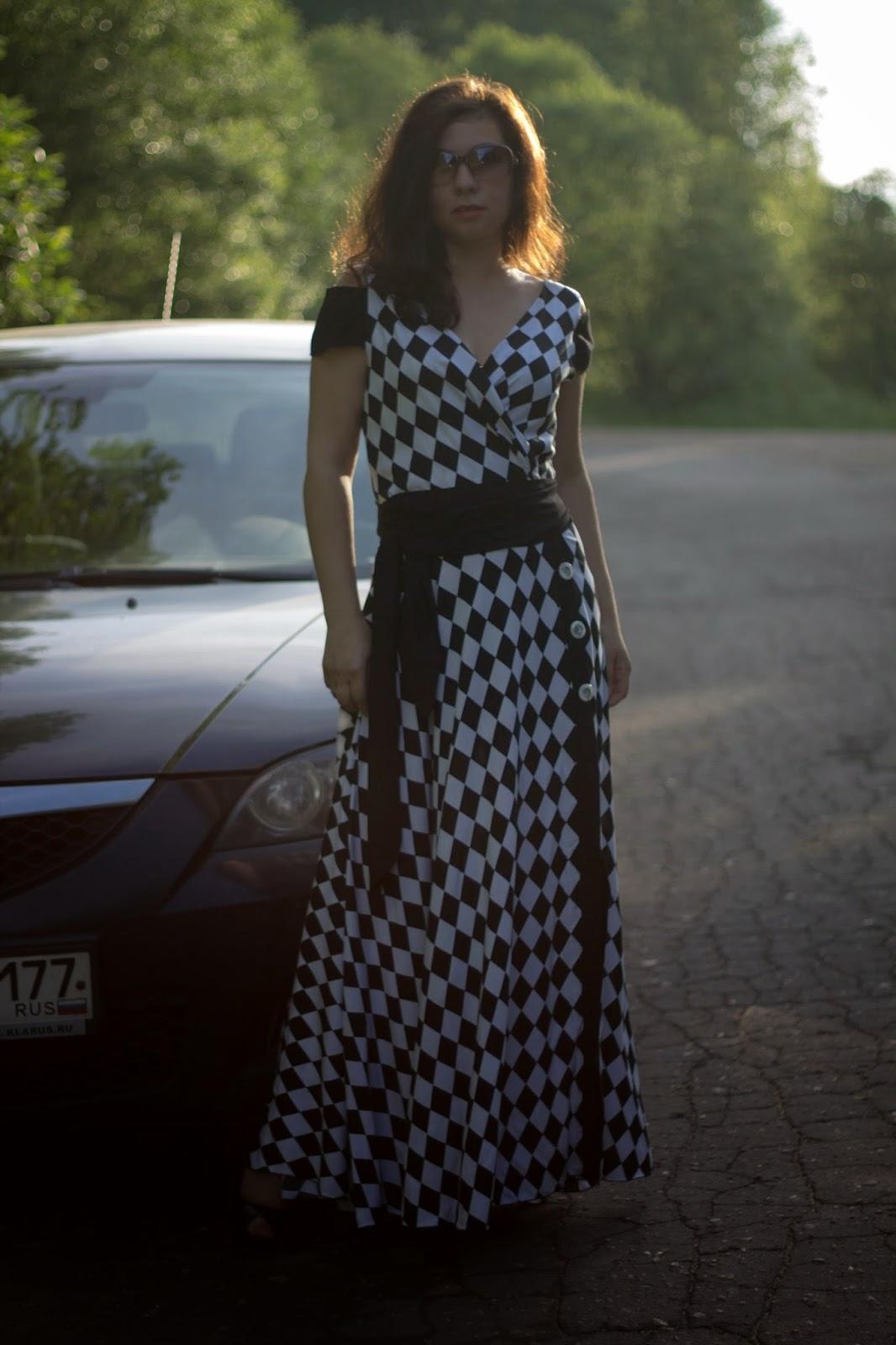 Секс истории я одел платье 6 фотография