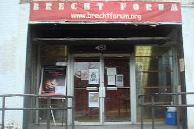 The Brecht Forum