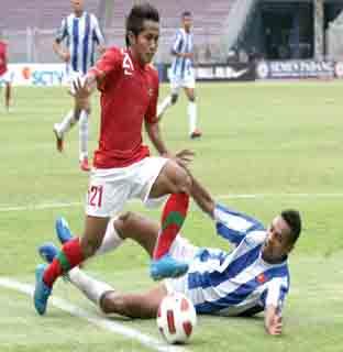 Prediksi Indonesia vs Timor Leste