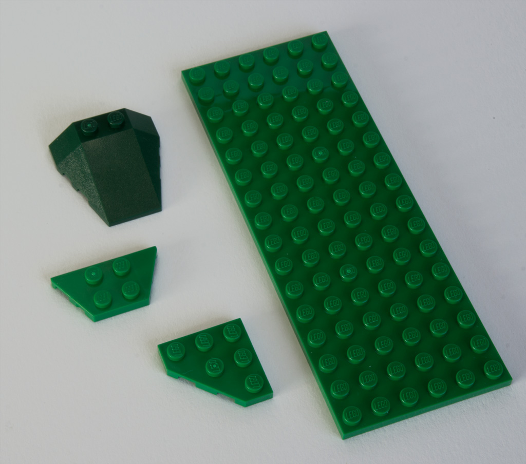 NEW LEGO Part Number 51739 in a choice of 11 colours