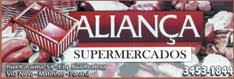 SUPERMERCADO ALIANÇA