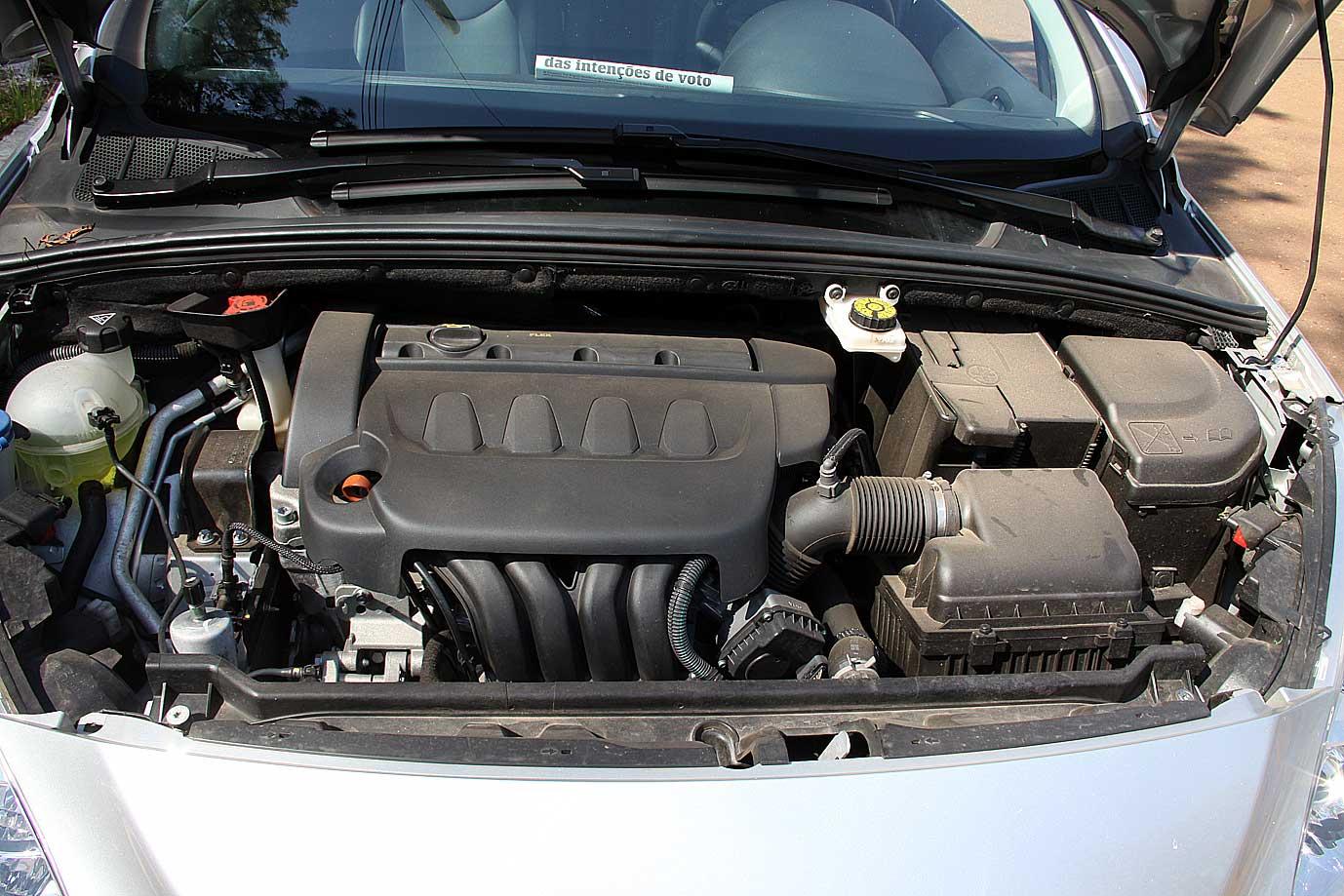 Peugeot 308 Foto Motor