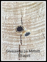 Giveaway hos vakre Karianne!