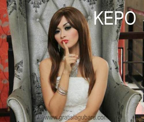 Download Lagu Dangdut Citra Marcelina - Kepo Mp3