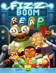 Fizz Boom Read!