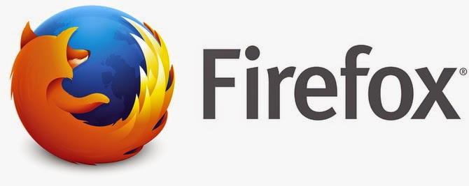 Firefox 32 güncellemesi geldi