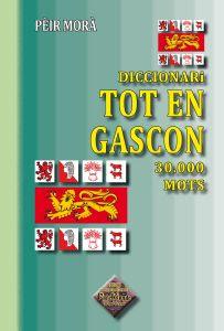 Diccionari Tot en Gascon