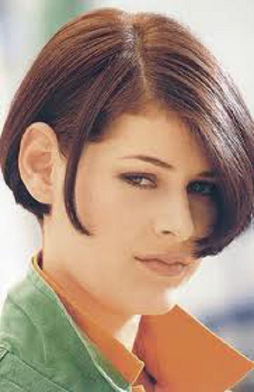 Ultimos 56 Cortes De Pelo Corto Para Mujeres 2013 Peinados Cortes - Corte-de-pelo-cortos-para-mujeres