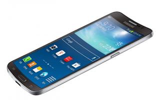 gambar Samsung Galaxy Round
