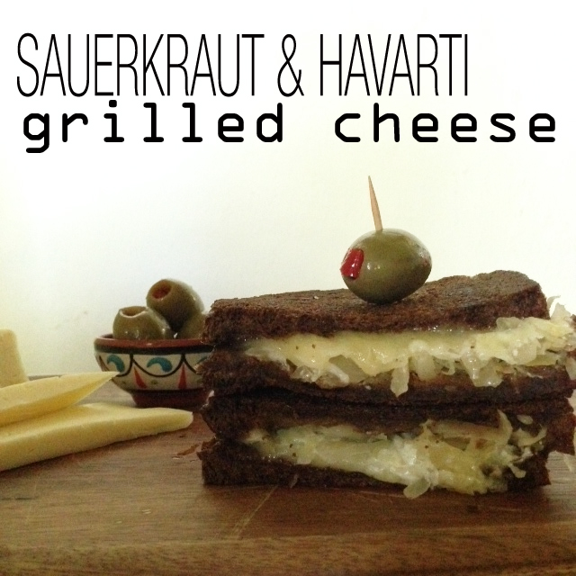 http://www.habitatathome.net/2014/09/sauerkraut-and-havarti-grilled-cheese.html