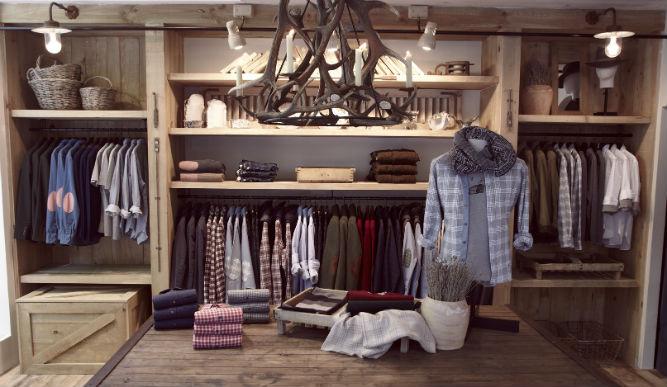 Nueva tienda de victorio lucchino en madrid en clave vintage etxekodeco - Tiendas de decoracion vintage ...