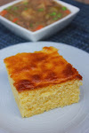 Cornbread Cake