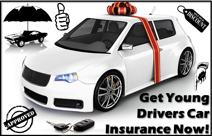 Young Drivers Cheap Car Insurance
