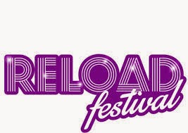 Reload festival 2015 UB40 and Boomtown Rats