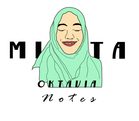 Mita Oktavia's Notes