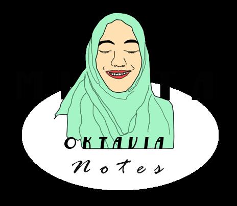 Mita Oktavia's Notes