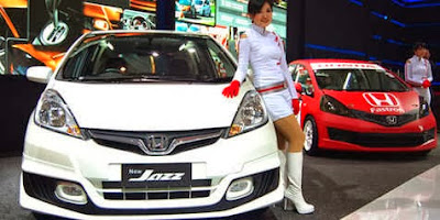 modifikasi honda jazz all new