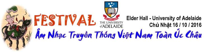 Đại Hội Âm Nhạc Truyền Thống Việt Nam Úc Châu