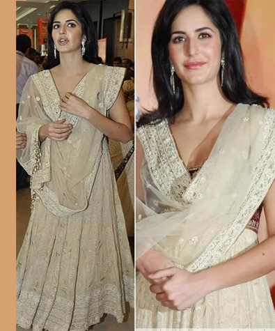 Katrina Kaif Fashion dresses