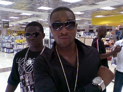 Wande Coal to perform at D'banj's DKM concert this Sunday