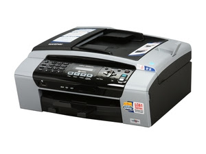 Brother MFC 295CN Printer Driver Windows 10 Free Download