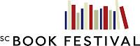 Photo of South Carolina Book Festival Logo