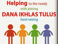 "Donate Now to ""Dana Ikhlas Tulus"" 2014"