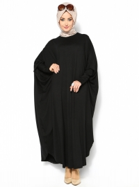 Model dress gamis casual simpel dan modis terbaru