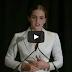 Não deixe que a voz trêmula engane, Emma Watson tem uma mensagem forte e você deveria ouvir...