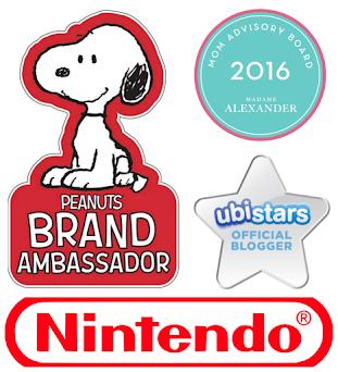 2016 Brand Ambassador ❤