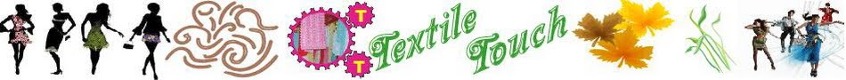 Textile Touch - Textile Jobs Education Technology