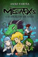 Os Megatoxos e o dragón de xade