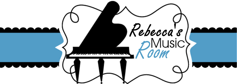 Rebecca's Music Room
