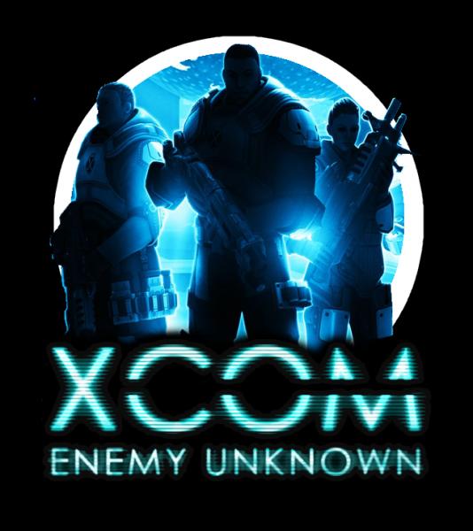 Xcom enemy unknown logo png