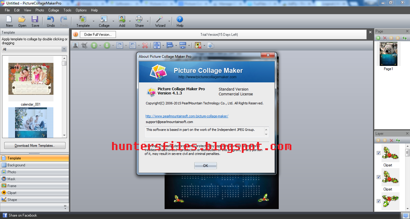 picture collage maker pro license code free download
