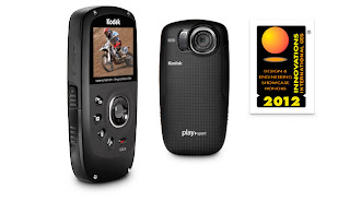 Kodak Sport Play Zx5
