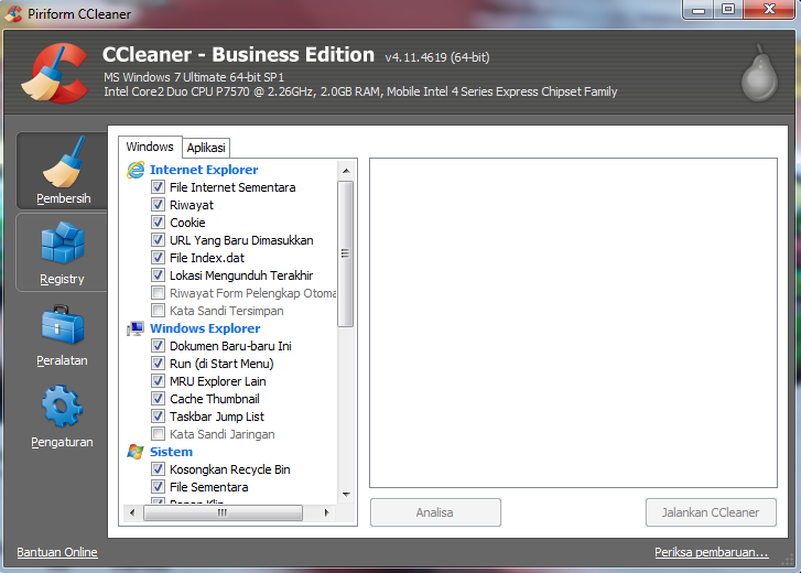 ccleaner biussiness edition