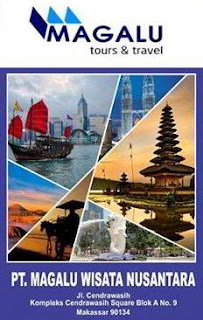 Lowongan Kerja di PT Magalu Corporation Makassar