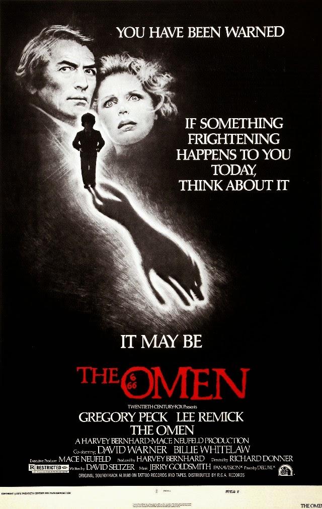 The Omen (La profecía)