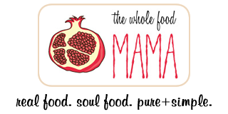 the wholefood mama