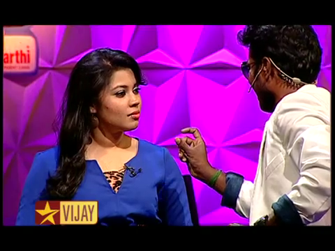 Connexion | 16th November 2014 Promo Vijay Tv