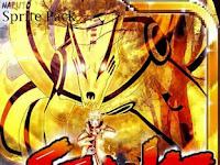 Kumpulan Sprite Naruto Shippuden Senki Apk Android