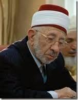 Syeikh Sa`id Raamdhan al-Buthy