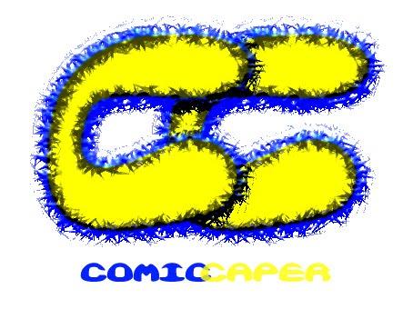 The Comic Caper