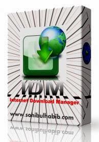 IDM 6.18 Build 11