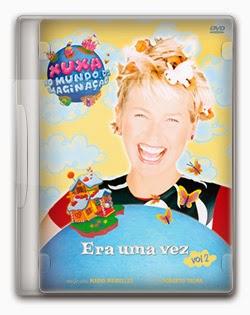 Xuxa No Mundo da Imaginação – Era Uma Vez Vol. 2